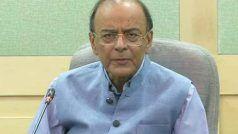 पूर्व केंद्रीय वित्त मंत्री अरुण जेटली का निधन, 9 अगस्त से एम्स में थे भर्ती