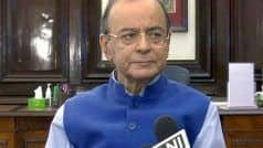 Jaitley Lists Out 14 'Game-changing' Reforms by Modi Government