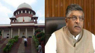 SC अयोध्या मामले की 4 जनवरी को करेगा सुनवाई, मोदी के मंत्री की अपील- फस्ट ट्रैक जैसी हो