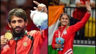 Bajrang Punia, Vinesh Phogat Emerges As New Superstars Of Indian Wrestling In 2018