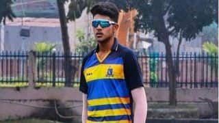 'Dream Come True For Me', Says 16-Year-Old Crorepati Prayas Ray Barman After Joining Royal Challengers Bangalore