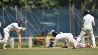 Ranji Trophy 2018-19: Baroda-Mumbai Encounter Ends With a Dramatic Draw