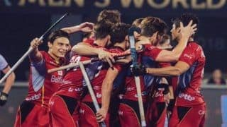 Men's Hockey World Cup 2018 Finals: Belgium Defeats Netherlands to be Crowned World Champions After a Thrilling Encounter