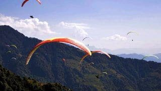 From Trekking to Paragliding, Bir-Billing Offers Everything