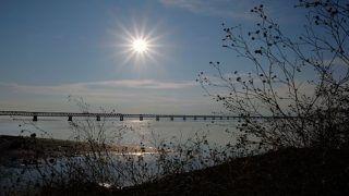 Bogibeel Bridge in Assam is India's Longest Rail-Road Bridge