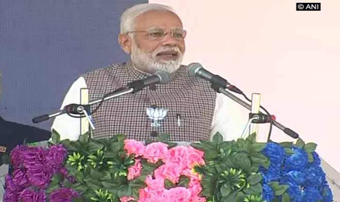 PM Modi in Gujarat Today on Two-day Visit; to Attend DGPs' Meet, BJP Women's Wing Convention