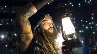 WWE: Bray Wyatt Deletes His Tweets And Writes Cryptic Message Claiming He is 'Someone New'