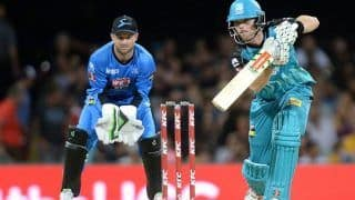 BBL 2018-19, Brisbane Heat vs Adelaide Strikers  Live Streaming in India, Preview, Timing IST, TV Broadcast, When And Where to Watch Online