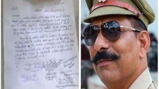 बुलंदशहर हिंसा: शहीद इंस्पेक्टर सुबोध सिंह की कार्यप्रणाली पर सवाल उठा रहा भाजपा नेता का 'वायरल पत्र'