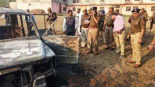 बुलंदशहर हिंसा: घटना के कारणों व दोषियों को ब्योरा देने वाली रिपोर्ट तैयार, जल्द ही सीएम को देंगे