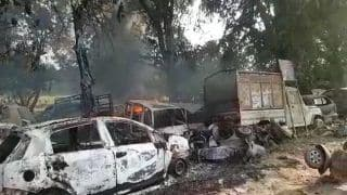 Bulandshahr Violence: Three Police Officers Including Top Cop Transferred For Their 'Negligence in Handling Situation'