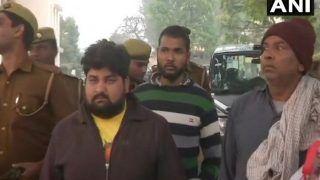 Bulandshahr Violence: 3 Suspects Sent to 14-Day Judicial Custody, Main Accused Still on Run; NHRC Notices to Yogi Government, DGP