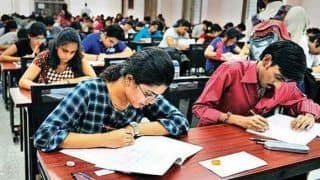 CBSE Board Exams 2019: Class 10th Exam to Begin From Feb 21; Class 12th, Feb 15 Onwards