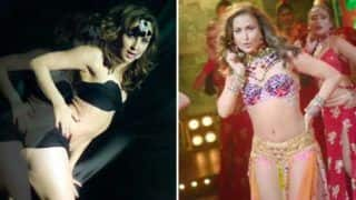 Chamma Chamma Song: Elli Avram Looks Sizzling Hot as She Flaunts Some Sexy Dance Moves on The Recreated Version of Urmila Matondkar's Track - Watch