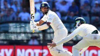 INDvsAUS Stumps: भारत ने दूसरी पारी में 3 विकेट खोकर बनाए 151 रन, ऑस्ट्रेलिया 166 रन पीछे