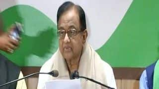 Aircel-Maxis Case: Delhi Court Extends P Chidambaram And His Son's Interim Protection Till 1 Feb