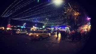 4 Cities in India That Celebrate Christmas Like no Other