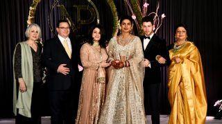 Paul Kevin Jonas, Hollywood Popstar Nick Jonas' Father, Welcomes Priyanka Chopra to The Family in a Cute Style