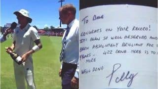 South Africa vs Pakistan 1st Test: Former South Africa Pacer Shaun Pollock Congratulates Dale Steyn By Gifting A Bottle Of Champagne For Breaking His Test Wickets Record
