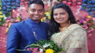 Indian Archers Deepika Kumari, Atanu Das Get Engaged, Former Jharkhand Chief Minister Arjun Munda Attended The Event