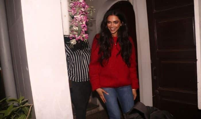 Deepika Padukone Reveals What She Did With Her First Pay Check And Who Her First Date Was