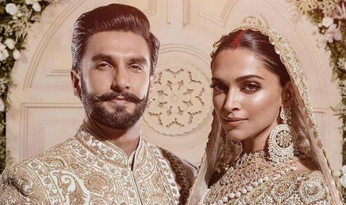 Deepika Padukone Reveals Ranveer Singh Has Irrepressible Energy But a Quiet Side Too