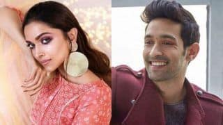 Deepika Padukone to Star Opposite Vikrant Massey in Meghna Gulzar's Movie Chhapaak