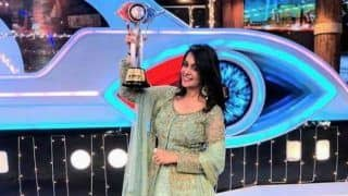 Bigg Boss 12 Winner Dipika Kakkar Opens up About Bagging The Trophy And Shares Her Bond With Sreesanth