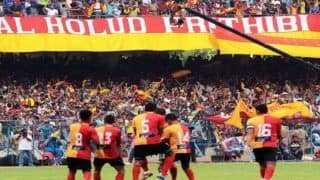 East Bengal FC Heads Into I-League With Best Chance to Clinch Title