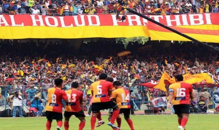 East bengal fc_Picture credits-Twitter