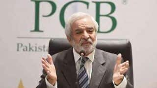 Pakistan Cricket Board Chief Ehsan Mani To Visit South Africa To Convince CSA For Short Trip To Pakistan