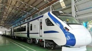 Tender For 44 Vande Bharat Trains Cancelled After Chinese Firm Emerged as Contender