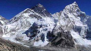 संसद की समिति ने कहा- सिकुड़ रहे हैं ग्लेशियर, हिमालय को गला रहा है लापरवाह टूरिज्म