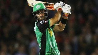 BBL 2018-19 Sydney Sixers vs Melbourne Stars Live Cricket Streaming: When And Where to Watch BBL 10th T20I Online on Sony Liv, Jio TV App, TV Broadcast on Sony Sports, Squads, Dream XI, Probable XI, IST