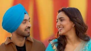 Gulabi Pagg Out: Diljit Dosanjh And Neha Sharma's New Song is All About Their Cute Chemistry; Video Clocks Over 6 Million Views on YouTube - Watch