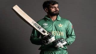 From Shoaib Malik to Tom Moody, Cricketing Fraternity Lauds Mohammed Hafeez After Test Retirement