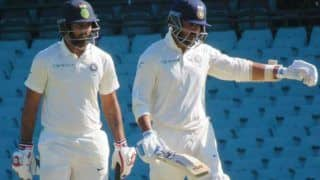 India vs Australia 2018: Murali Vijay Feels His Playing Style Suits Australian Conditions