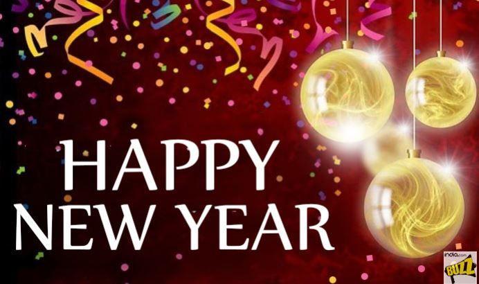 Happy New Year Eve 78