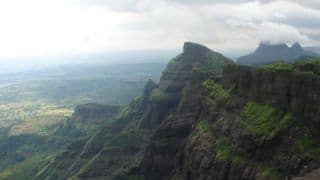 Why a Trek to Harischandragad is One of The Most Challenging Ones in India