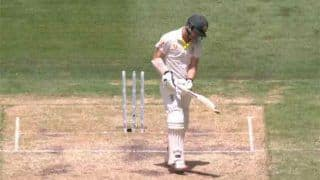 VIDEO: जसप्रीत बुमराह की गेंद पर OUT हुए हेड, देखें कैसे गया ऑस्ट्रेलिया का बड़ा विकेट