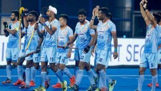 Hockey India Names 18-Man Team For Australia Tour