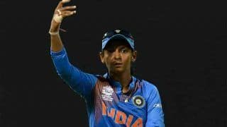 Harmanpreet Kaur Returns to Lancashire Thunder For Kia Super League