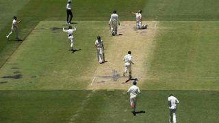 पर्थ की पिच को ICC मैच रेफरी ने दी औसत रेटिंग, टीम इंडिया को मिली थी हार