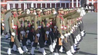 IMA Dehradun: भारतीय सेना को मिले 347 युवा जाबांज, यूपी के सबसे ज्यादा 53 जैंटलमैन कैडेट्स