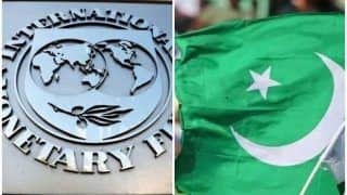 IMF to Dole Out $6 Billion in Next 3 Years to Pakistan in Bailout Package