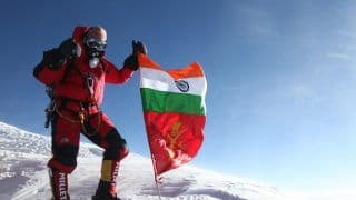 Meet Ranveer Singh Jamwal, The First Army Officer to Complete Seven Summits