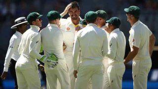 पर्थ टेस्ट : टीम इंडिया पर हावी हुए कंगारू गेंदबाज, ऑस्ट्रेलिया जीत के करीब