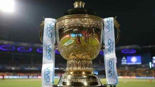 Full IPL Schedule Likely on Monday: BCCI Official