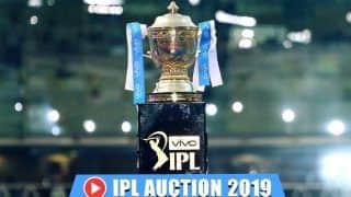 IPL 2019 Auction Highlights: 16-Year-Old Prayas Barman Scripts History, Yuvraj Singh Finally Finds Buyer