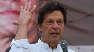 Covering Pictures of Pakistan Prime Minister Imran Khan From Cricket Stadiums in India is Regrettable, Says PCB